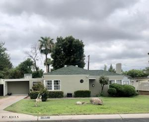 27 W GEORGIA Avenue, Phoenix, AZ 85013