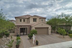 27322 N HIGUERA Drive, Peoria, AZ 85383