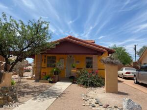 317 E 4TH Street, Casa Grande, AZ 85122