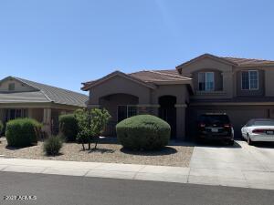 18545 W VOGEL Avenue, Waddell, AZ 85355
