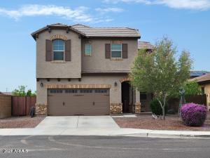 17105 W BUTLER Avenue, Waddell, AZ 85355