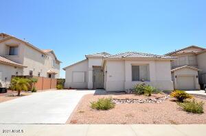 3555 N 296TH Drive, Buckeye, AZ 85396