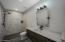 Full Guest Bath Downstairs