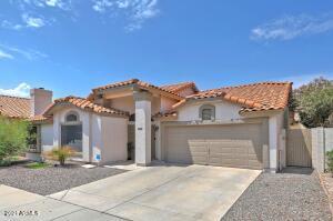 10726 W FLOWER Street, Avondale, AZ 85392