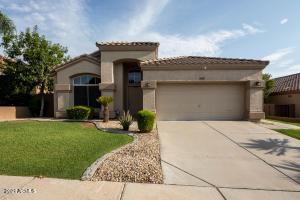 833 W LOCUST Drive, Chandler, AZ 85248