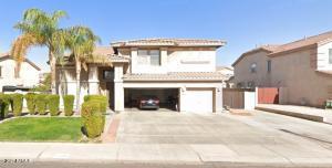 4114 E CAMPBELL Avenue E, Gilbert, AZ 85234