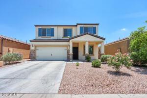 38137 W LA PAZ Street, Maricopa, AZ 85138
