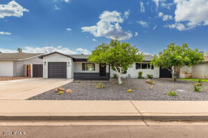 3603 N NAVAJO Trail, Scottsdale, AZ 85251