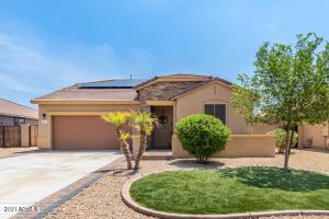 1689 N 160TH Avenue, Goodyear, AZ 85395