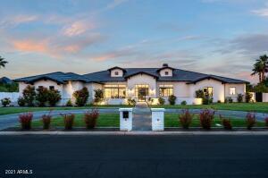 11221 N 75TH Street, Scottsdale, AZ 85260