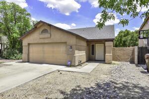9167 N 73RD Lane, Peoria, AZ 85345