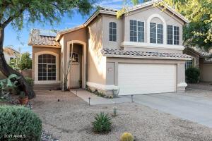7424 W CREST Lane, Glendale, AZ 85310