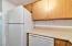 Refrigerator and Dishwasher