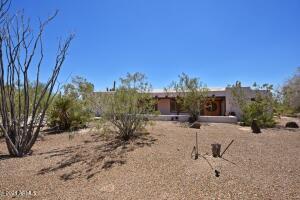8127 E VIA DEL SOL Drive, Scottsdale, AZ 85255