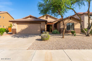 17556 W JUNIPER Drive, Goodyear, AZ 85338
