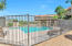 Pool - Complex also has sand volleyball court.