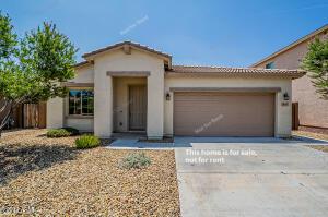 18611 W CAROL Avenue, Waddell, AZ 85355