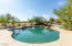 PRIVATE POOL/WATERFALL, BUILT-IN FIREPLACE, BBQ
