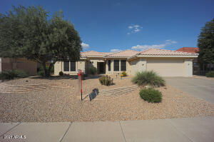 22015 N Parada Dr in Sun City West.