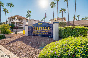 17404 N 99TH Avenue, 328, Sun City, AZ 85373