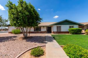 2410 E EVERGREEN Street, Mesa, AZ 85213
