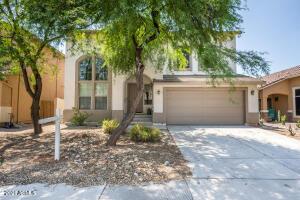 18208 N JAMESON Drive, Maricopa, AZ 85138