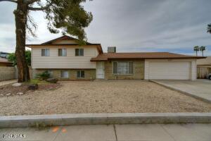 4517 W NORTHVIEW Avenue, Glendale, AZ 85301