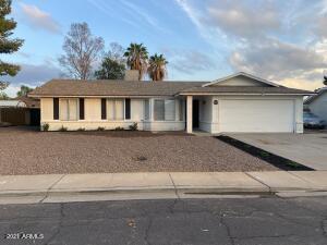 3749 E DULCIANA Avenue, Mesa, AZ 85206