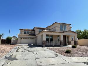 3436 E Casa Mader Drive, Gilbert, AZ 85298