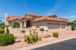 23936 S STONEY LAKE Drive, Sun Lakes, AZ 85248