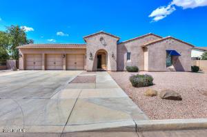 20154 E VIA DEL ORO, Queen Creek, AZ 85142