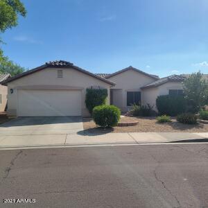 16300 N NAEGEL Drive, Surprise, AZ 85374
