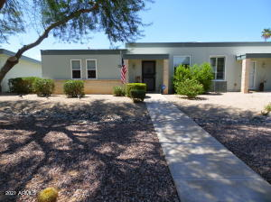 13442 N 100TH Avenue, Sun City, AZ 85351