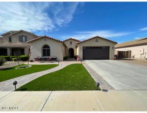 2726 E Sourwood Drive, Gilbert, AZ 85298
