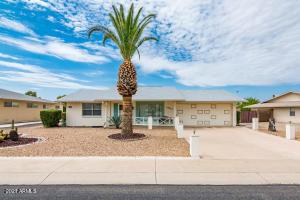 10613 W CHERRY TREE Lane, Sun City, AZ 85373