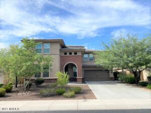 3810 W LAPENNA Drive, New River, AZ 85087