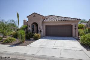 21899 N 263RD Drive, Buckeye, AZ 85396