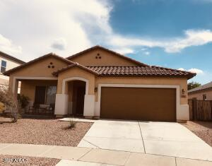3411 W CHANUTE Pass, Phoenix, AZ 85041