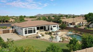 6484 S CRESTVIEW Court, Gilbert, AZ 85298