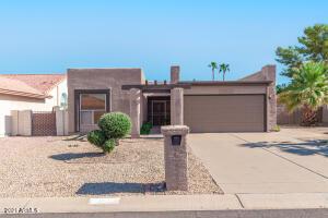 10434 E FLINTLOCK Drive, Sun Lakes, AZ 85248