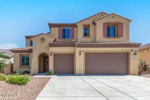 9677 W PATRICK Lane, Peoria, AZ 85383