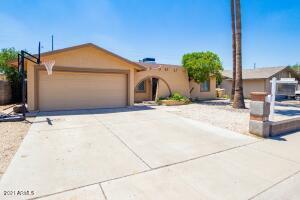5719 W ZOE ELLA Way, Glendale, AZ 85306