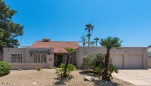 11433 N 43RD Street, Phoenix, AZ 85028