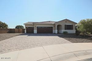 2921 S 183RD Drive E, Goodyear, AZ 85338