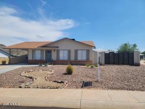 2101 E VISTA Drive, Phoenix, AZ 85022