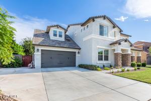 18735 E CELTIC MANOR Drive E, Queen Creek, AZ 85142