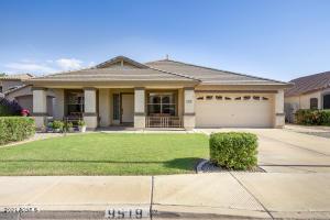 9519 E OLLA Circle, Mesa, AZ 85212