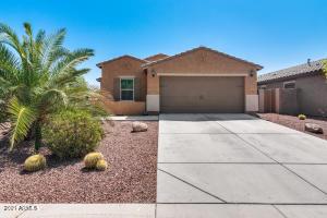 4047 S 186TH Avenue, Goodyear, AZ 85338
