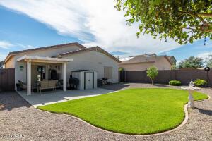 6046 E VALLEY VIEW Drive, Florence, AZ 85132