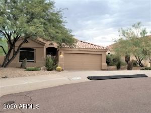 16906 E BRITT Court, Fountain Hills, AZ 85268